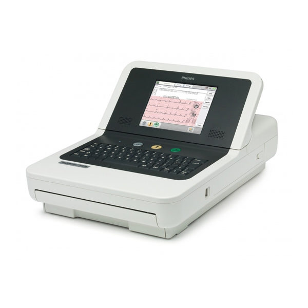 Philips EKG Machine PageWriter Series