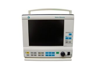 Refurbished Patient Monitoring Equipment