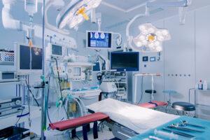 Keep Medical Equipment Current